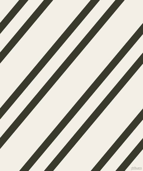 50 degree angles dual stripes lines, 24 pixel lines width, 40 and 97 pixels line spacing, El Paso and Alabaster dual two line striped seamless tileable