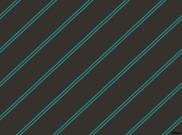43 degree angle dual striped lines, 5 pixel lines width, 4 and 80 pixel line spacing, Elm and Acadia dual two line striped seamless tileable