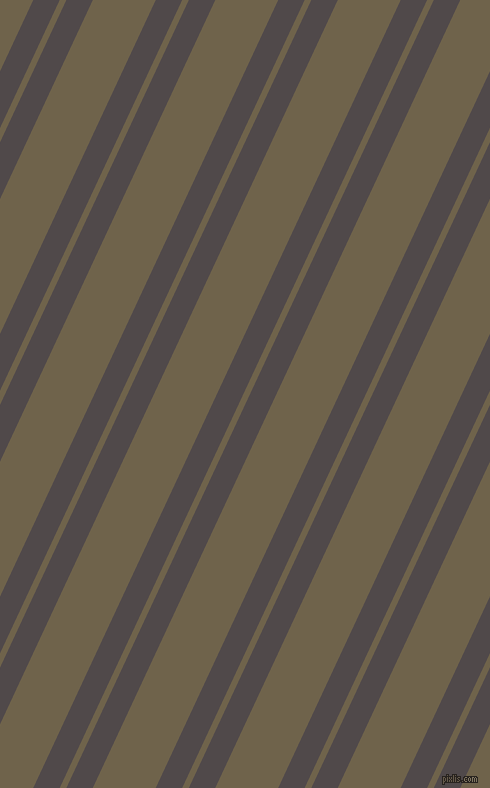 65 degree angle dual striped lines, 24 pixel lines width, 6 and 57 pixel line spacing, Emperor and Soya Bean dual two line striped seamless tileable
