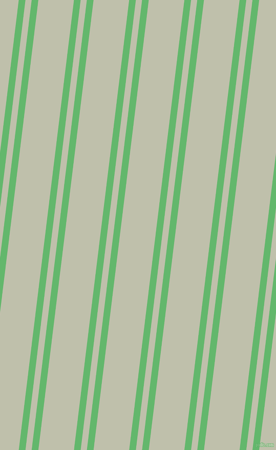 83 degree angle dual striped line, 13 pixel line width, 12 and 69 pixel line spacing, Fern and Kidnapper dual two line striped seamless tileable