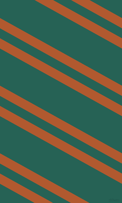 151 degree angles dual stripe lines, 31 pixel lines width, 30 and 112 pixels line spacing, Fiery Orange and Eden dual two line striped seamless tileable