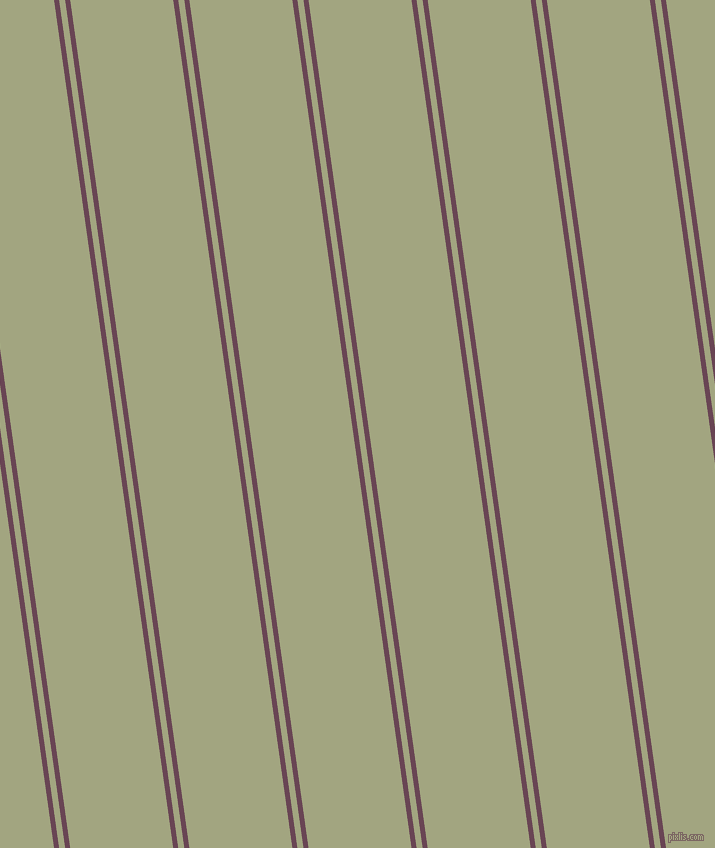 98 degree angles dual striped line, 5 pixel line width, 6 and 102 pixels line spacing, Finn and Locust dual two line striped seamless tileable