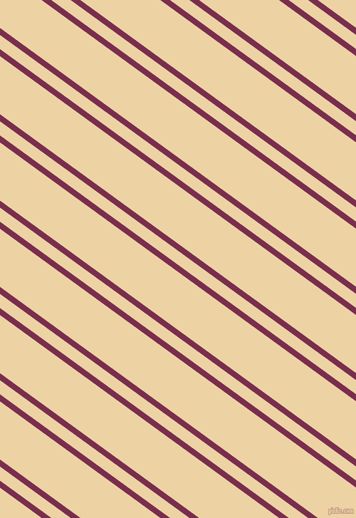 144 degree angles dual stripes lines, 8 pixel lines width, 16 and 66 pixels line spacing, Flirt and Dairy Cream dual two line striped seamless tileable