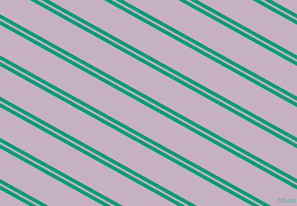 151 degree angle dual stripe lines, 7 pixel lines width, 4 and 53 pixel line spacing, Free Speech Aquamarine and Maverick dual two line striped seamless tileable