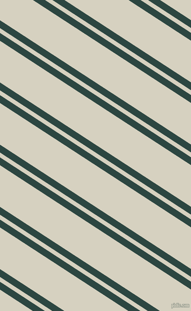 147 degree angle dual striped lines, 13 pixel lines width, 8 and 69 pixel line spacing, Gable Green and Ecru White dual two line striped seamless tileable