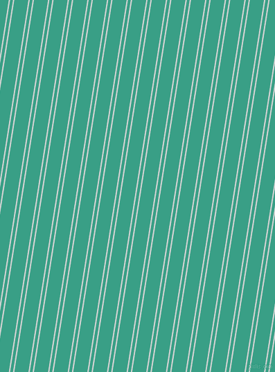 81 degree angle dual striped line, 2 pixel line width, 4 and 20 pixel line spacing, Geyser and Gossamer dual two line striped seamless tileable
