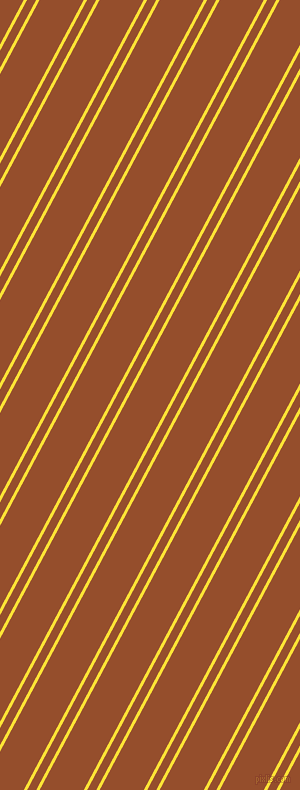 62 degree angles dual stripe lines, 3 pixel lines width, 8 and 39 pixels line spacing, Gorse and Alert Tan dual two line striped seamless tileable