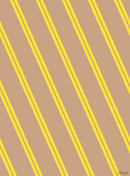 114 degree angles dual striped line, 9 pixel line width, 4 and 58 pixels line spacing, Gorse and Rodeo Dust dual two line striped seamless tileable