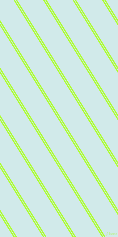 122 degree angle dual stripes lines, 4 pixel lines width, 2 and 71 pixel line spacing, Green Yellow and Oyster Bay dual two line striped seamless tileable