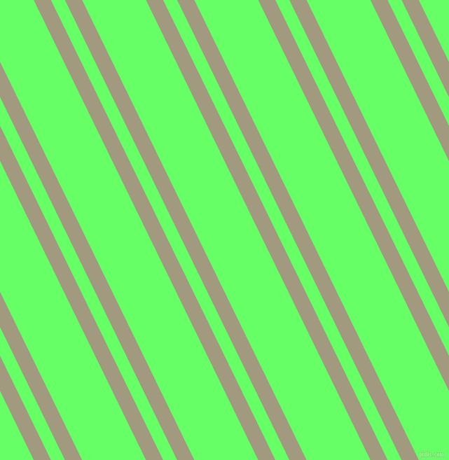 116 degree angle dual stripe line, 22 pixel line width, 18 and 82 pixel line spacing, Grey Olive and Screamin