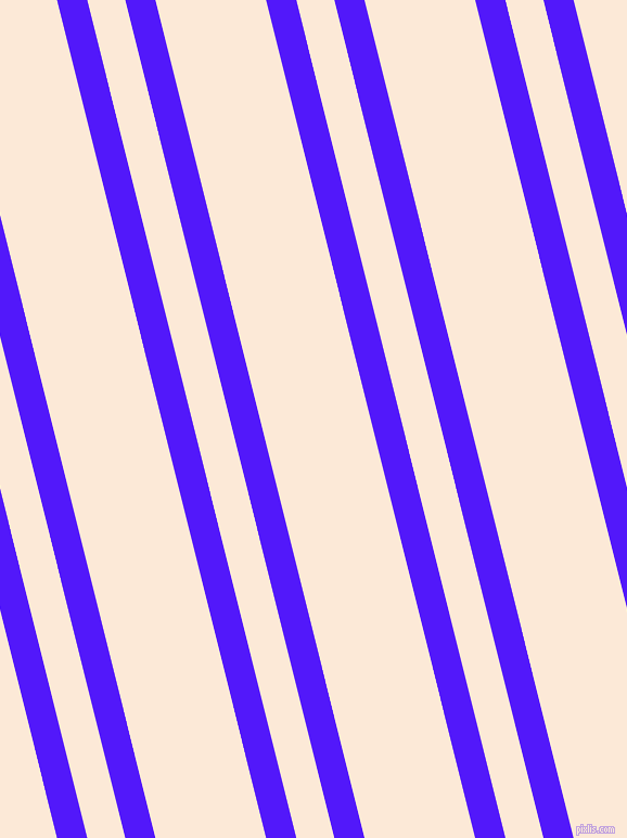 104 degree angle dual stripe line, 27 pixel line width, 34 and 99 pixel line spacing, Han Purple and Serenade dual two line striped seamless tileable