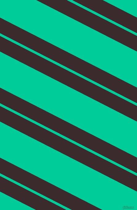 153 degree angles dual striped lines, 45 pixel lines width, 8 and 104 pixels line spacing, Havana and Caribbean Green dual two line striped seamless tileable