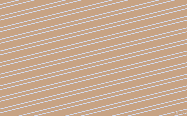 14 degree angle dual stripes lines, 3 pixel lines width, 10 and 23 pixel line spacing, Hawkes Blue and Rodeo Dust dual two line striped seamless tileable