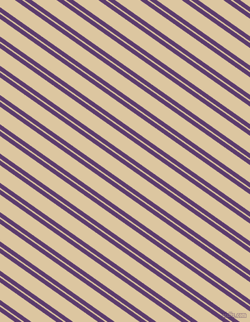 145 degree angle dual stripe line, 6 pixel line width, 2 and 21 pixel line spacing, Honey Flower and Raffia dual two line striped seamless tileable