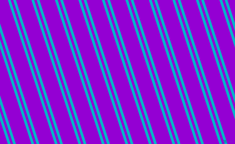 108 degree angle dual stripes lines, 9 pixel lines width, 8 and 50 pixel line spacingIris Blue and Dark Violet dual two line striped seamless tileable