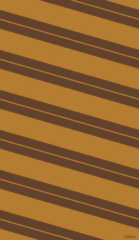 164 degree angles dual striped lines, 28 pixel lines width, 4 and 67 pixels line spacing, Irish Coffee and Mandalay dual two line striped seamless tileable