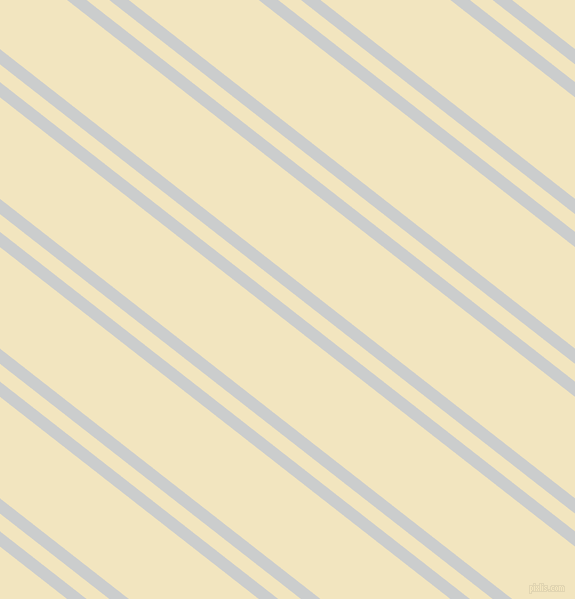 142 degree angles dual stripe line, 12 pixel line width, 14 and 80 pixels line spacing, Iron and Half Colonial White dual two line striped seamless tileable