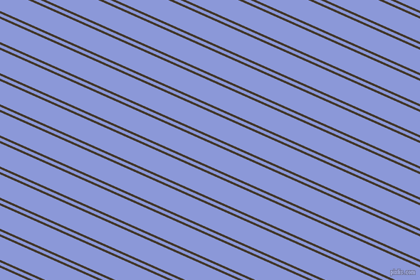 156 degree angles dual striped line, 3 pixel line width, 4 and 30 pixels line spacing, Jacko Bean and Portage dual two line striped seamless tileable