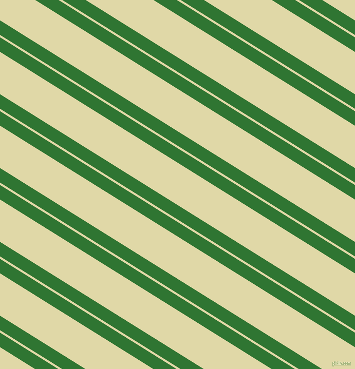 148 degree angle dual striped lines, 24 pixel lines width, 4 and 70 pixel line spacing, Japanese Laurel and Mint Julep dual two line striped seamless tileable