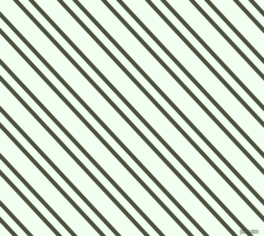133 degree angle dual striped line, 8 pixel line width, 14 and 33 pixel line spacing, Kelp and Honeydew dual two line striped seamless tileable