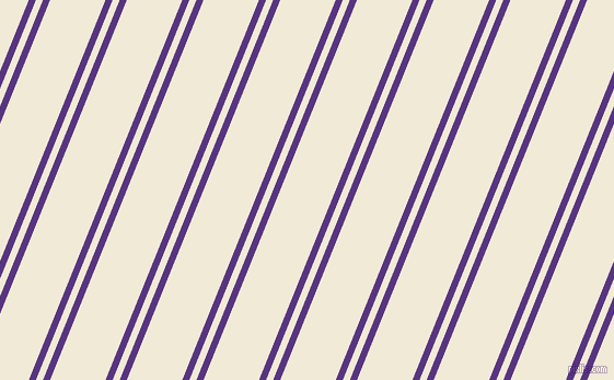 68 degree angles dual stripe lines, 6 pixel lines width, 6 and 47 pixels line spacing, Kingfisher Daisy and Half Pearl Lusta dual two line striped seamless tileable