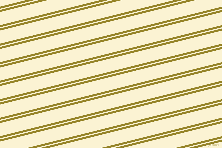 14 degree angles dual stripe line, 7 pixel line width, 4 and 44 pixels line spacing, Lemon Ginger and China Ivory dual two line striped seamless tileable
