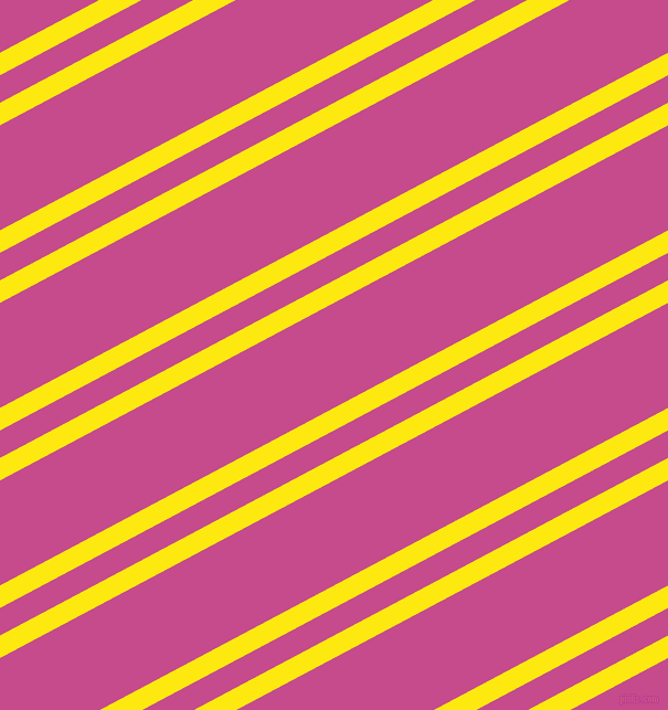 28 degree angles dual stripes lines, 18 pixel lines width, 22 and 84 pixels line spacing, Lemon and Mulberry dual two line striped seamless tileable