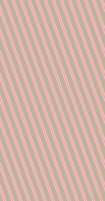 110 degree angles dual stripe lines, 4 pixel lines width, 2 and 15 pixels line spacing, Light Pink and Akaroa dual two line striped seamless tileable