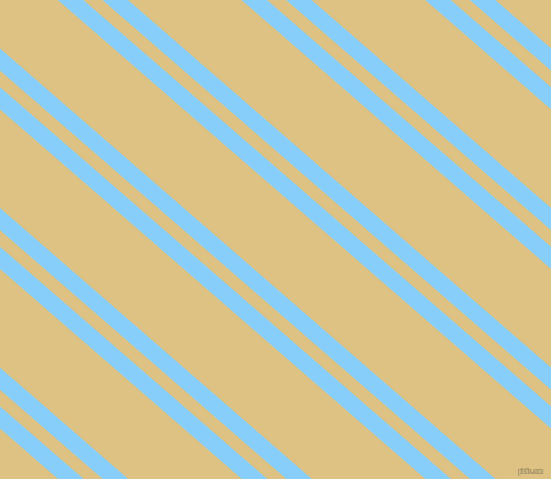 139 degree angle dual striped lines, 24 pixel lines width, 18 and 107 pixel line spacing, Light Sky Blue and Zombie dual two line striped seamless tileable