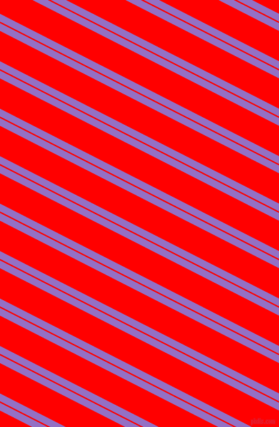 153 degree angles dual stripe line, 10 pixel line width, 2 and 39 pixels line spacing, Lilac Bush and Red dual two line striped seamless tileable