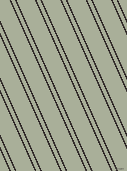 114 degree angles dual stripe line, 6 pixel line width, 14 and 67 pixels line spacing, Livid Brown and Green Spring dual two line striped seamless tileable