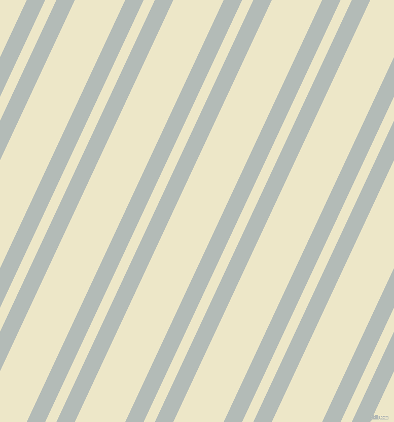 65 degree angles dual striped lines, 33 pixel lines width, 20 and 90 pixels line spacing, Loblolly and Half And Half dual two line striped seamless tileable