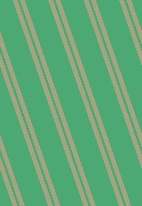 109 degree angle dual striped line, 16 pixel line width, 8 and 77 pixel line spacing, Locust and Ocean Green dual two line striped seamless tileable