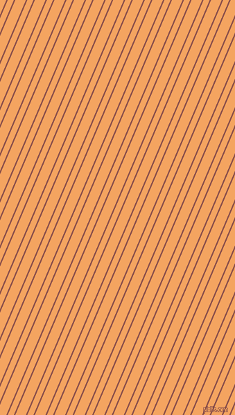 67 degree angle dual striped lines, 2 pixel lines width, 8 and 14 pixel line spacing, Lotus and Sandy Brown dual two line striped seamless tileable