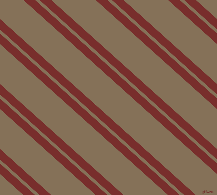 138 degree angles dual stripe line, 26 pixel line width, 10 and 99 pixels line spacing, Lusty and Cement dual two line striped seamless tileable