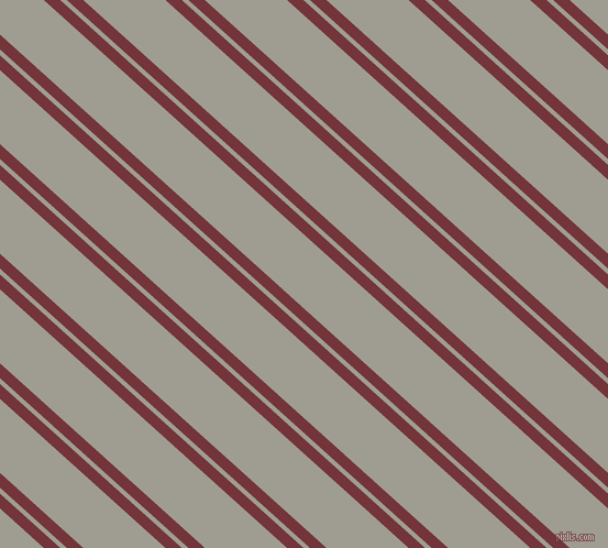 138 degree angles dual stripes lines, 10 pixel lines width, 4 and 50 pixels line spacing, Merlot and Dawn dual two line striped seamless tileable