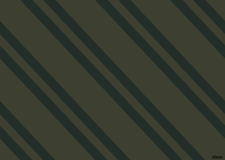 133 degree angles dual stripes lines, 31 pixel lines width, 26 and 99 pixels line spacing, Midnight Moss and Scrub dual two line striped seamless tileable