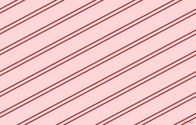28 degree angles dual stripe lines, 4 pixel lines width, 8 and 47 pixels line spacing, Milano Red and We Peep dual two line striped seamless tileable