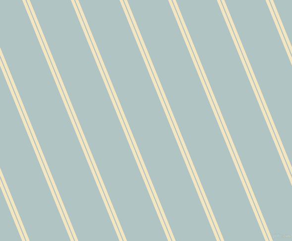 112 degree angle dual stripes lines, 6 pixel lines width, 2 and 77 pixel line spacing, Milk Punch and Jungle Mist dual two line striped seamless tileable
