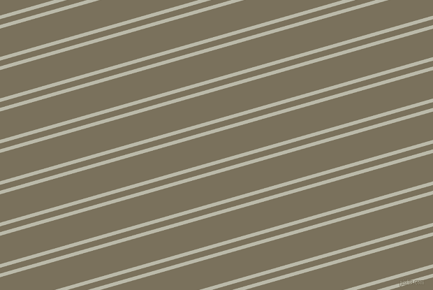 16 degree angles dual striped line, 5 pixel line width, 8 and 39 pixels line spacing, Mist Grey and Pablo dual two line striped seamless tileable