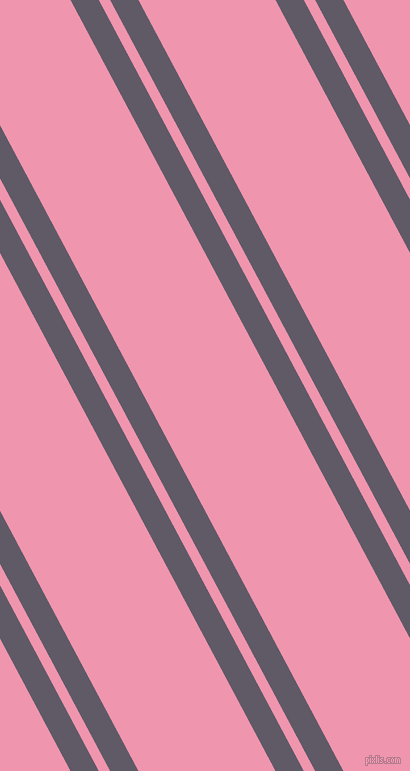 118 degree angle dual stripes lines, 25 pixel lines width, 10 and 121 pixel line spacing, Mobster and Illusion dual two line striped seamless tileable
