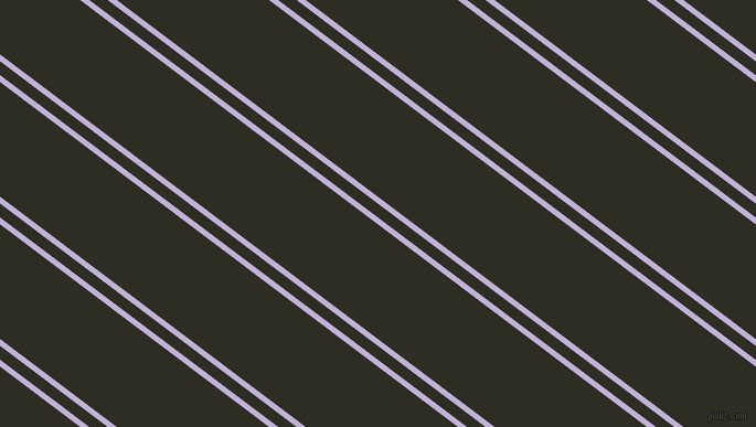 143 degree angle dual stripe lines, 5 pixel lines width, 10 and 83 pixel line spacing, Moon Raker and Karaka dual two line striped seamless tileable