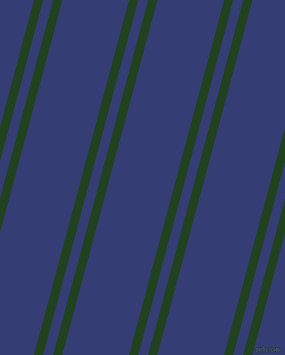 75 degree angles dual stripes lines, 13 pixel lines width, 14 and 94 pixels line spacing, Myrtle and Torea Bay dual two line striped seamless tileable