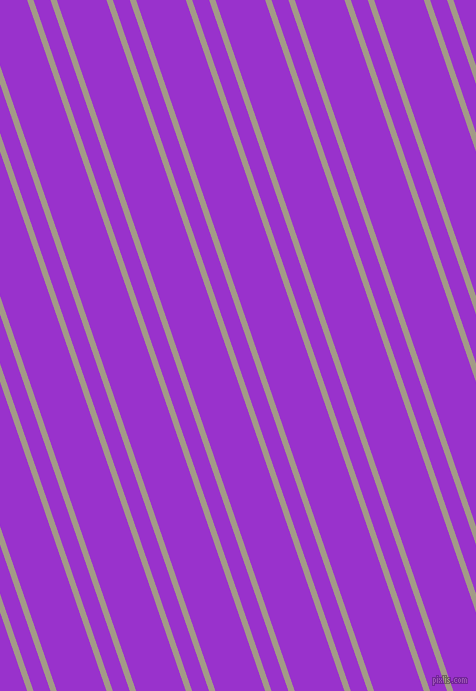 109 degree angle dual stripes lines, 6 pixel lines width, 16 and 47 pixel line spacing, Napa and Dark Orchid dual two line striped seamless tileable
