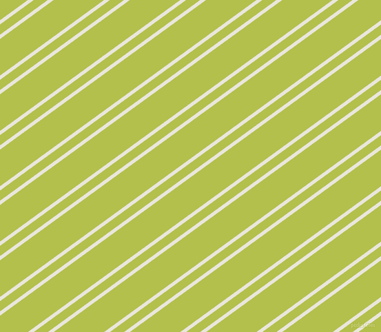 36 degree angle dual striped line, 5 pixel line width, 12 and 43 pixel line spacing, Narvik and Celery dual two line striped seamless tileable
