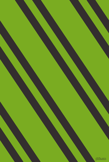 124 degree angles dual striped line, 25 pixel line width, 24 and 81 pixels line spacing, Night Rider and Lima dual two line striped seamless tileable