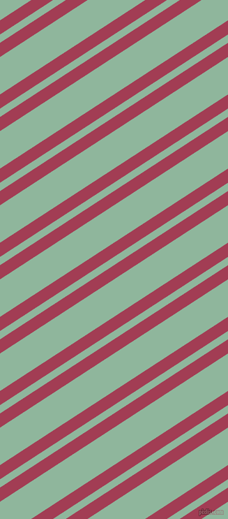 33 degree angle dual stripe line, 17 pixel line width, 10 and 45 pixel line spacing, Night Shadz and Summer Green dual two line striped seamless tileable