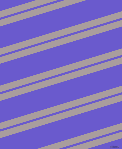 17 degree angles dual striped line, 24 pixel line width, 8 and 80 pixels line spacing, Nobel and Slate Blue dual two line striped seamless tileable