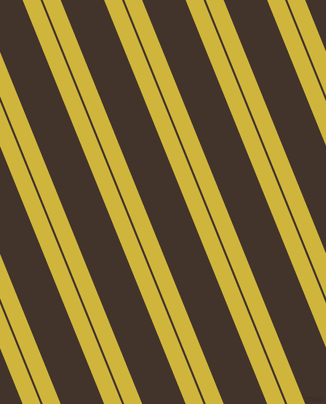 112 degree angle dual stripe line, 33 pixel line width, 4 and 80 pixel line spacing, Old Gold and Slugger dual two line striped seamless tileable