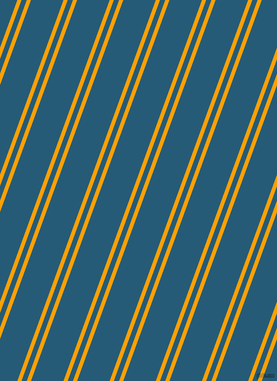 70 degree angles dual stripe line, 8 pixel line width, 10 and 62 pixels line spacingOrange Peel and Orient dual two line striped seamless tileable